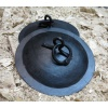 Lid for cauldron 5l