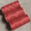 Linen thread 30/2  raspberry pink